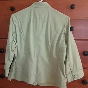 Coldwater Creek Jackets & Coats - Jacket